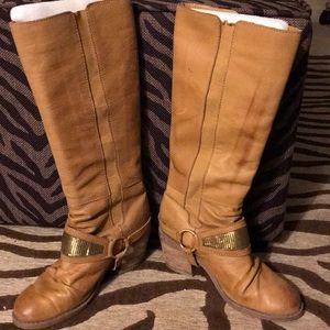 Seychelles boots ! Size 9 1/2 pre loved